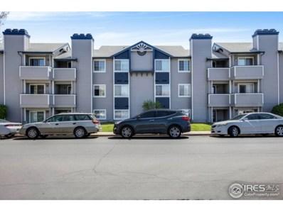 720 City Park Ave UNIT 422, Fort Collins, CO 80521 - MLS#: 848322