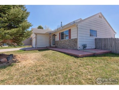 5310 Coyote Dr, Frederick, CO 80504 - MLS#: 848325