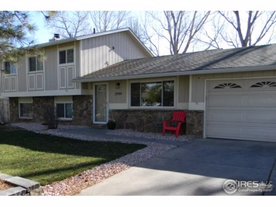 2944 Brookwood Pl, Fort Collins, CO 80525 - MLS#: 848334