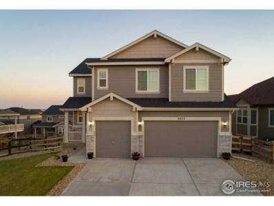 4692 Colorado River Drive, Firestone, CO 80504 - #: 848352