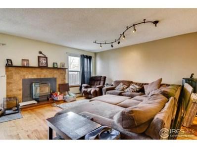 4710 S Bannock St, Englewood, CO 80110 - MLS#: 848362