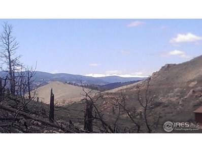453 Horse Mountain Dr, Livermore, CO 80536 - MLS#: 848405