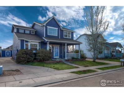 320 Sugarbin Ct, Longmont, CO 80501 - MLS#: 848438