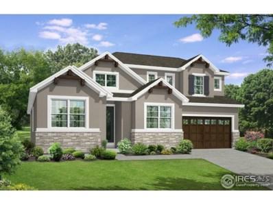 4832 Mariana Hills Cir, Loveland, CO 80537 - MLS#: 848493