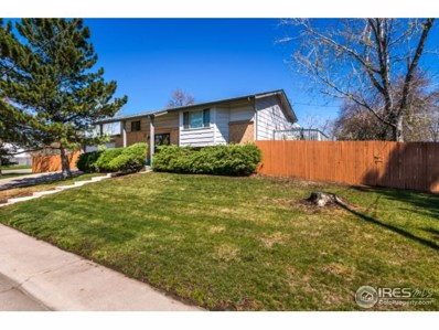 7275 W Jewell Ave, Lakewood, CO 80232 - MLS#: 848495