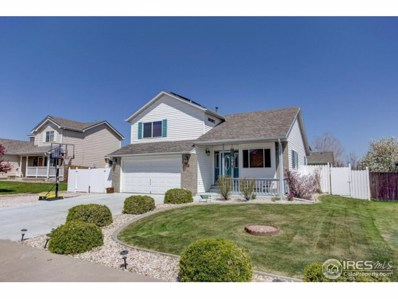 3184 51st Ave, Greeley, CO 80634 - MLS#: 848499