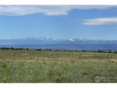 1360 Buffalo Horn Rd, Livermore, CO 80536 - MLS#: 848519