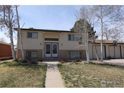 415 35th Ave Ct, Greeley, CO 80634 - MLS#: 848530