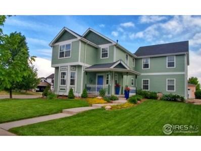 1203 Fairfield Ave, Windsor, CO 80550 - MLS#: 848585
