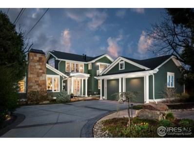 1228 7th St, Boulder, CO 80302 - MLS#: 848601