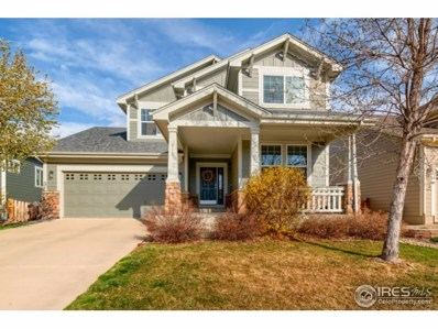 910 Koss St, Erie, CO 80516 - MLS#: 848618