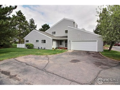 1951 28th Ave UNIT 29, Greeley, CO 80634 - MLS#: 848714