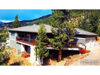 3429 Eaglecliff Cir Dr UNIT A, Estes Park, CO 80517 - MLS#: 848715