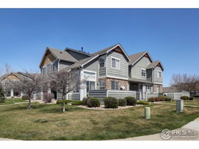 805 Summer Hawk Dr UNIT 30, Longmont, CO 80504 - MLS#: 848724