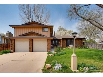 2313 Smith Ct, Longmont, CO 80501 - MLS#: 848773