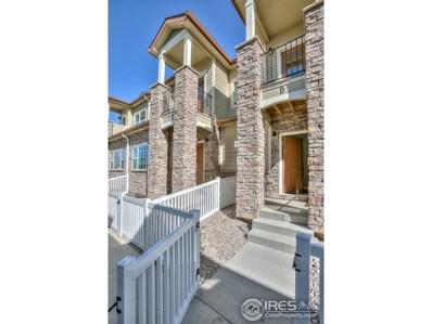 4862 Brookfield Dr UNIT D, Fort Collins, CO 80528 - MLS#: 848781