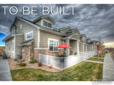 2151 Montauk Ln UNIT 4, Windsor, CO 80550 - MLS#: 848785