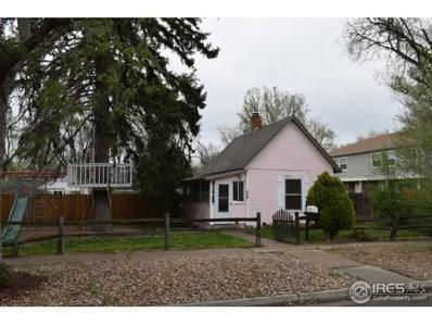 1009 Alta St, Longmont, CO 80501 - MLS#: 848788