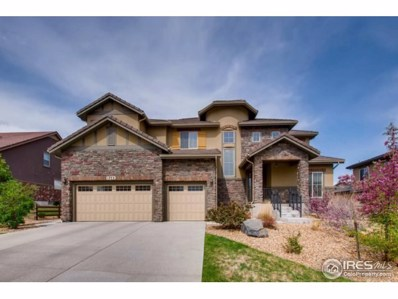 1755 Tiverton Ave, Broomfield, CO 80023 - MLS#: 848795
