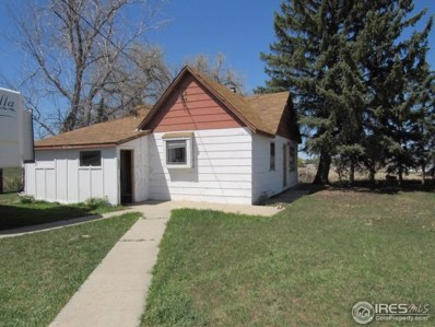 6824 S College Ave, Fort Collins, CO 80525 - MLS#: 848809