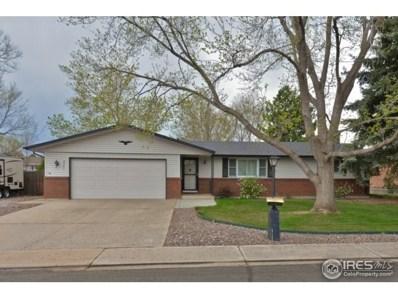 2341 Atwood St, Longmont, CO 80501 - MLS#: 848831