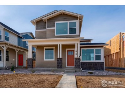 2957 Sykes Dr, Fort Collins, CO 80524 - MLS#: 848873