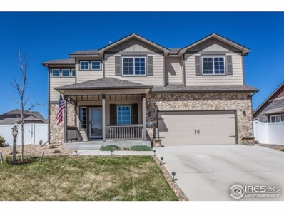 2345 76th Ave Ct, Greeley, CO 80634 - MLS#: 848876