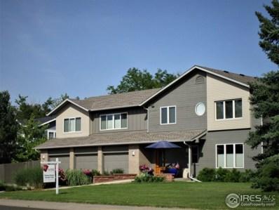 1060 W Willow St, Louisville, CO 80027 - MLS#: 848878