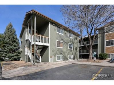 720 City Park Ave UNIT 130, Fort Collins, CO 80521 - MLS#: 848882