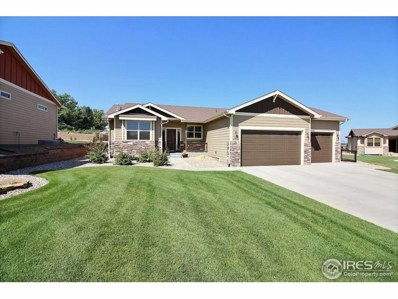 517 Sage Ave, Greeley, CO 80634 - MLS#: 848893