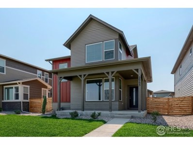2963 Sykes Dr, Fort Collins, CO 80524 - MLS#: 848896