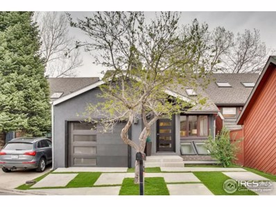3646 Hazelwood Ct, Boulder, CO 80304 - MLS#: 848897