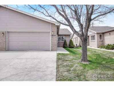 1637 Northbrook Dr, Fort Collins, CO 80526 - MLS#: 848905
