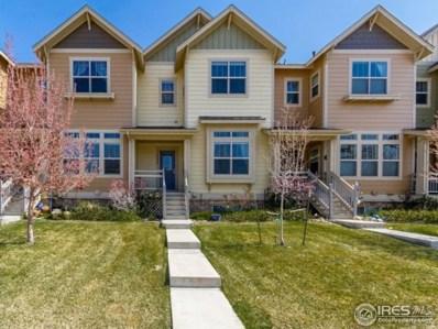 1552 Cottonwood Ave, Lafayette, CO 80026 - MLS#: 848938