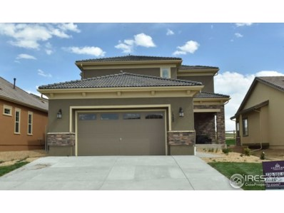 1305 Skyline Dr, Erie, CO 80516 - MLS#: 848940