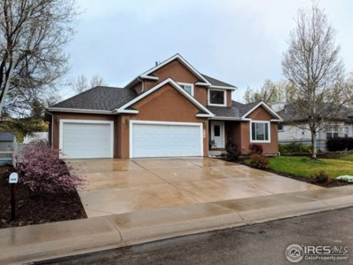 268 61st Ave, Greeley, CO 80634 - MLS#: 848945