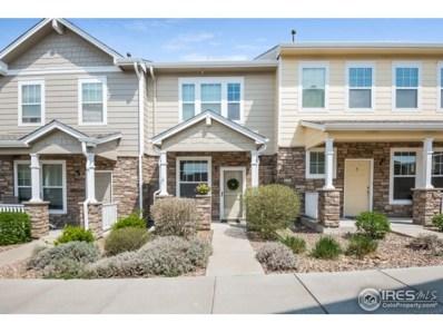 13634 Garfield St UNIT E, Thornton, CO 80602 - MLS#: 848946