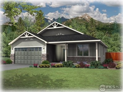 1019 Wagon Wheel Cir, Milliken, CO 80543 - MLS#: 848954