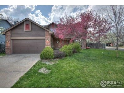 2825 Teal Eye Ct, Fort Collins, CO 80526 - MLS#: 848958