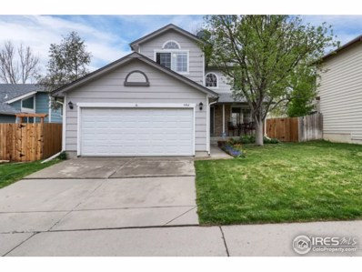 3768 W 126th Ave, Broomfield, CO 80020 - MLS#: 848962