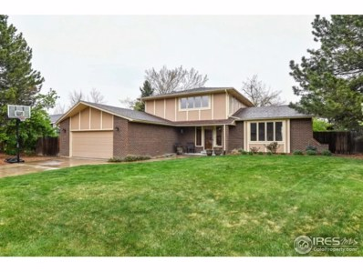 13740 Telluride Dr, Broomfield, CO 80020 - MLS#: 848976