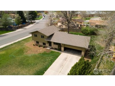 906 Boltz Ct, Fort Collins, CO 80525 - MLS#: 848977