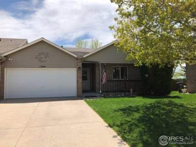 1590 10th St, Loveland, CO 80537 - MLS#: 848978