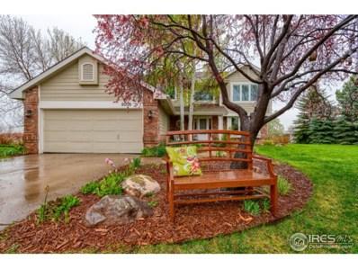 8008 Hillsboro Ct S, Fort Collins, CO 80525 - MLS#: 848985