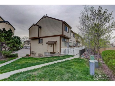 8199 Welby Rd UNIT 203, Thornton, CO 80229 - MLS#: 849033
