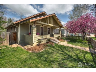 1006 Laporte Ave, Fort Collins, CO 80521 - MLS#: 849039