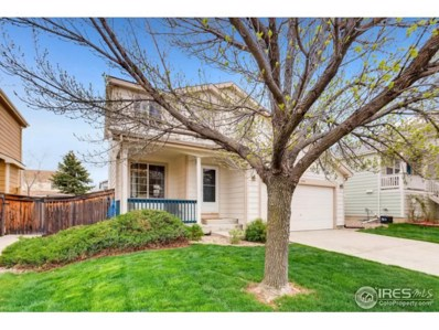1044 Mockingbird St, Brighton, CO 80601 - MLS#: 849048