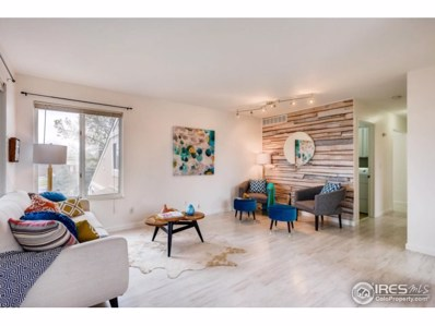 8798 Chase Dr UNIT 4, Arvada, CO 80003 - MLS#: 849058