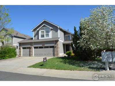 726 Bentley Pl, Fort Collins, CO 80526 - MLS#: 849060