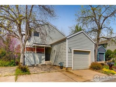 3865 Northbrook Dr, Boulder, CO 80304 - MLS#: 849091